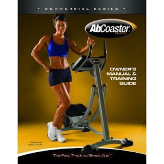 Ab Coaster Abs Glider