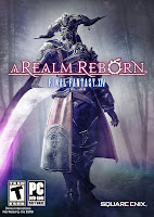 Play game Final Fantasy XIV : A Realm Reborn