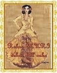 Rekor MURI Doll Cake Terbesar & Tertinggi
