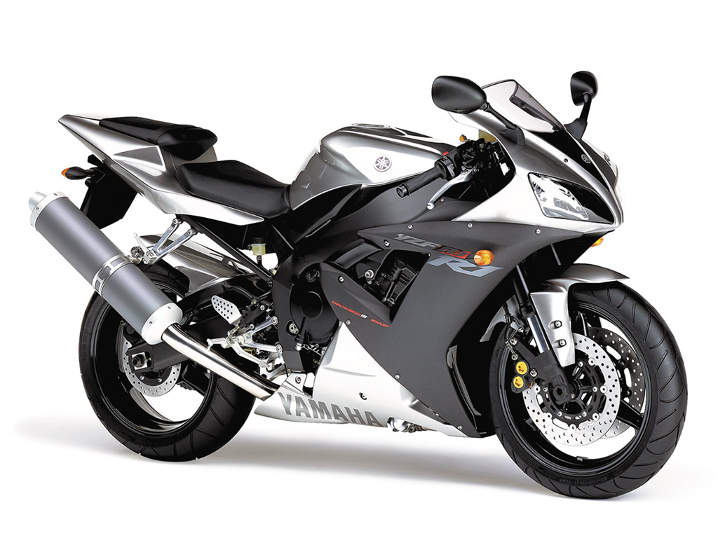 Yamaha R1 Bikes