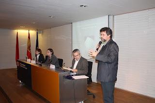 Mariana López Hurtado; María Olivera Zaldua; Manuel Durán Blázquez; Juan Miguel Sánchez Vigil