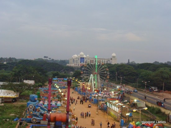 Dasara Exhibition Mysore