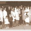 Η Φωτογραφία του μήνα Αυγούστου 2012: Στα Βαφτίσια 1967