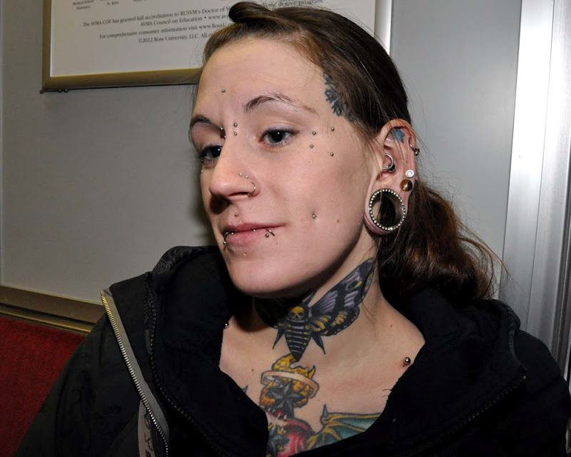 tattoo piercing news