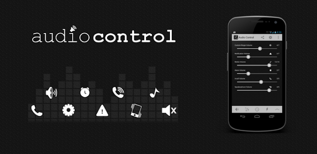 Audio Control v2.0.9 APK