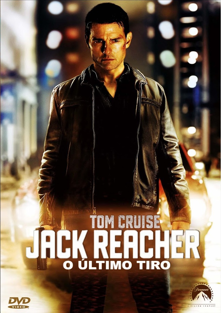Jack Reacher: O Último Tiro – Legendado (2012)