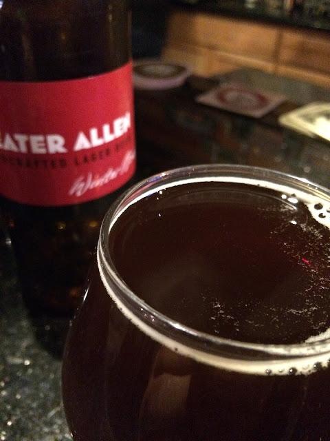 Heater Allen Winter Bock 2