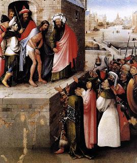 Ecce homo by_Hieronymus_Bosch (1475)