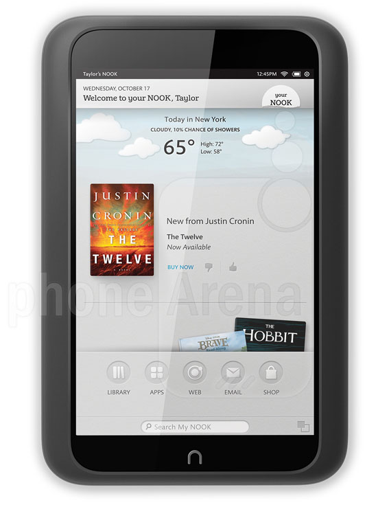 How To Install The Amazon Appstore On A Nook Color | Apps Directories