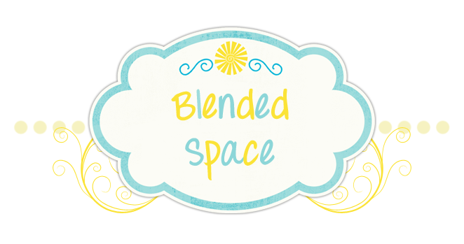 Blended Space