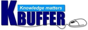KBuffer - Stands for Knowledge Buffer