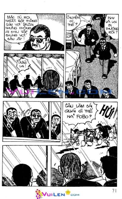 Jindodinho - Đường Dẫn Đến Khung Thành III  Tập 15 page 71 Congtruyen24h