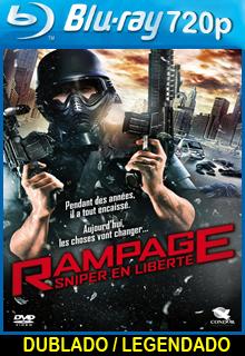 Assistir Rampage 2 A Punição Dublado