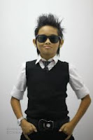 foto dan biodata coboy junior