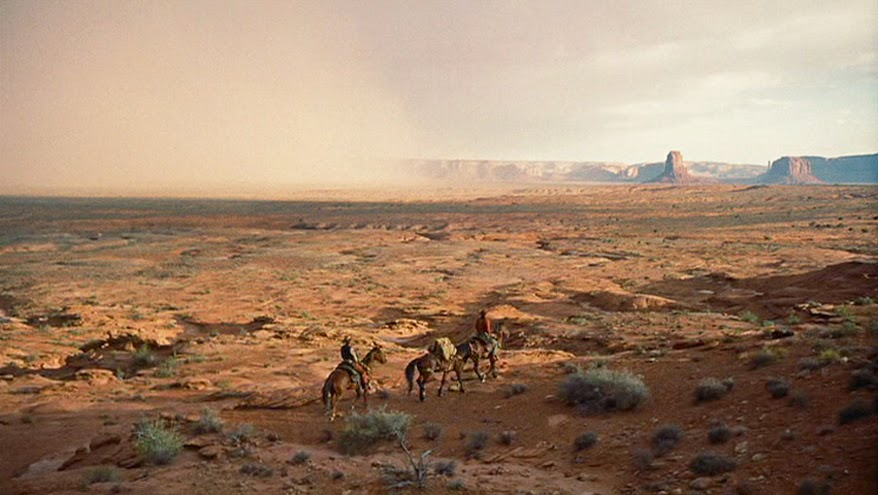 the searchers film essay The searchers reflection essay tom ford's the searchers is a western film starring john wayne who plays ethan edwards, a civil war veteran, and spends the film on a .