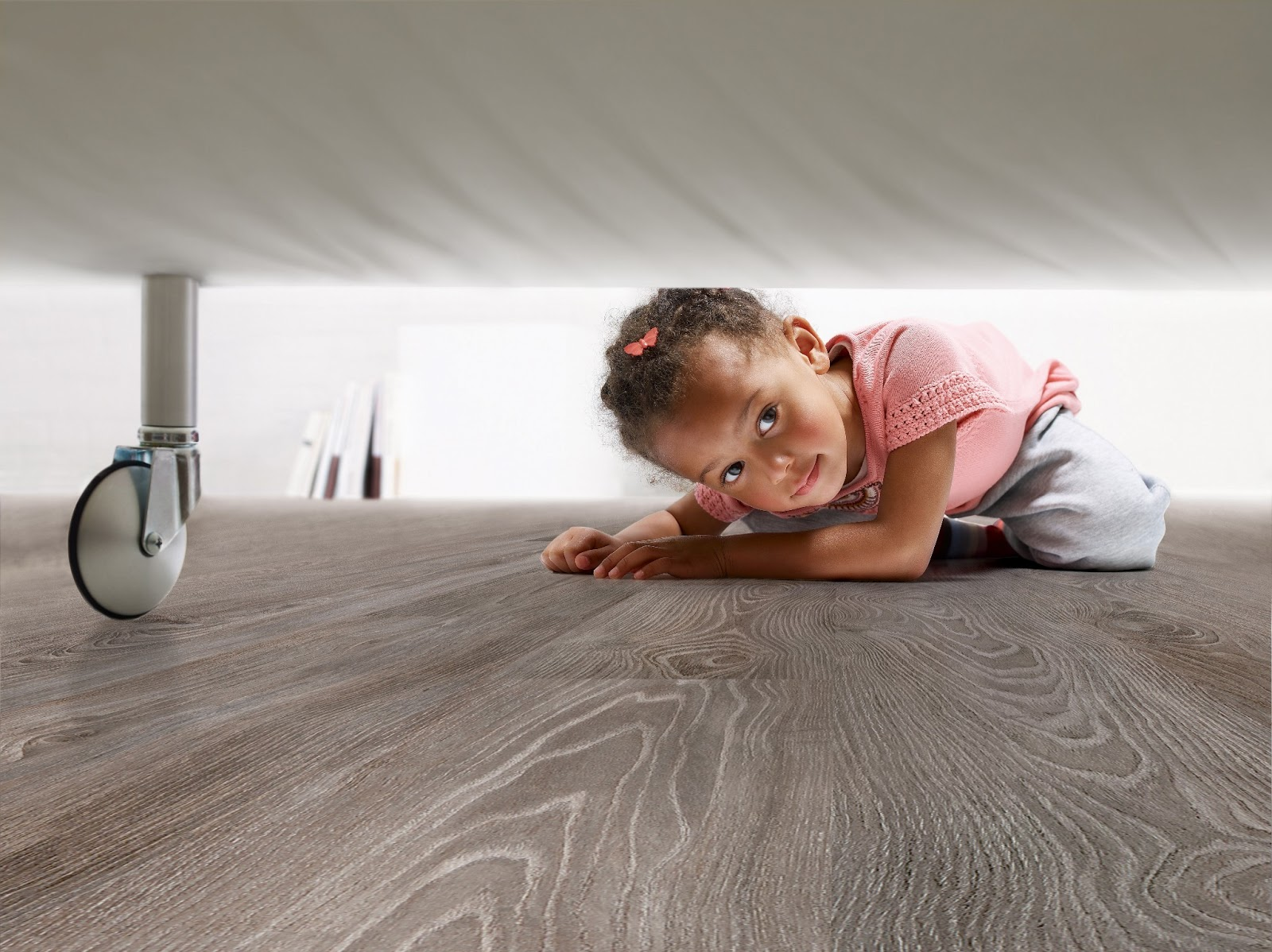 Therefore A Regular Sweep And An Occasional Wiping Down With Damp Cloth Should Just About Do The Trick To Keep Your Flooring Looking Brand New