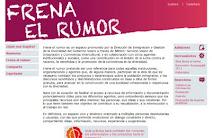Frena el rumor (2012)