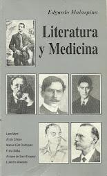 LIBRO NRO  7 LITERATURA Y MEDICINA