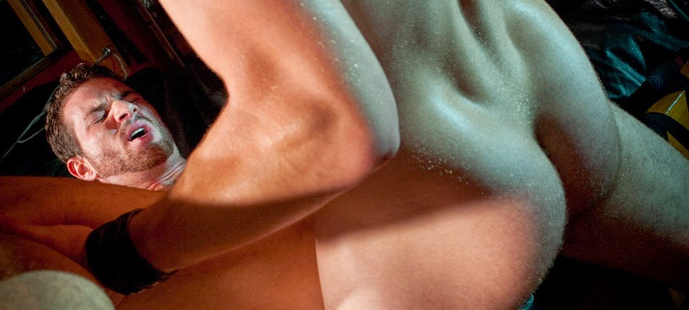 Machos Brutos - Porque gostamos de um sexo gay forte!
