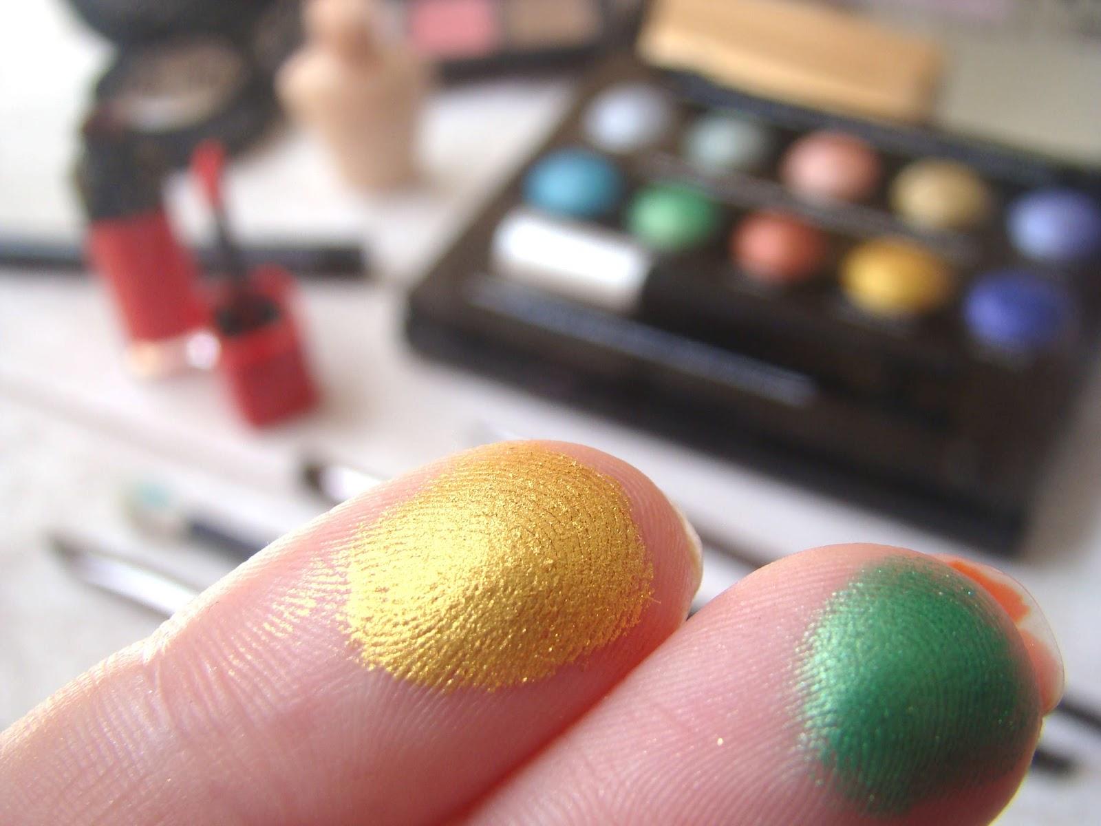 Maquillage Do Brazil