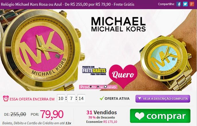 http://www.tpmdeofertas.com.br/Oferta-Relogio-Michael-Kors-Rosa-ou-Azul---De-R-25500-por-R-7990---Frete-Gratis-957.aspx
