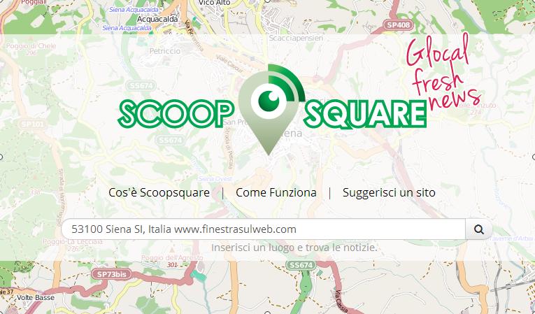 scoopsqaure