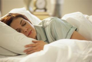Duerme bien y vive tranquilo