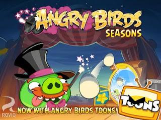 Angry Birds Seasons v3.3.0 Trucso(Sin publi y Articulos Infinitos)-mod-modificado-hack-trucos-cheat-trainer-crack-android-Torrejoncillo