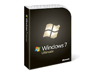Window 7 Ultimate Full Activated