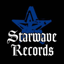 Proud Supporter of Starwave Records