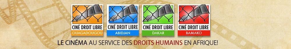 Festival de film Ciné Droit Libre