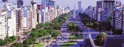 Buenos Aires'de Kalacak Yer
