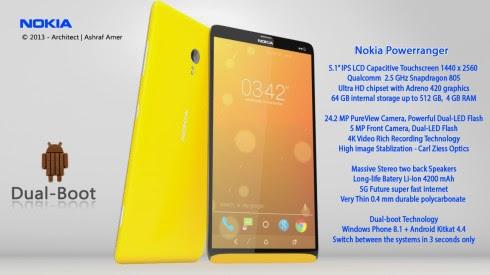HP Nokia Dual Boot Terbaru - lensaglobe.com