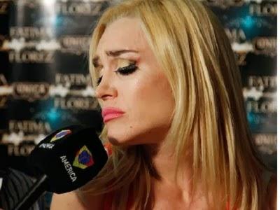 Fatima Florez Camus Hacker Sin Censura Infama OK - Fotos De Fatima Flores Camus