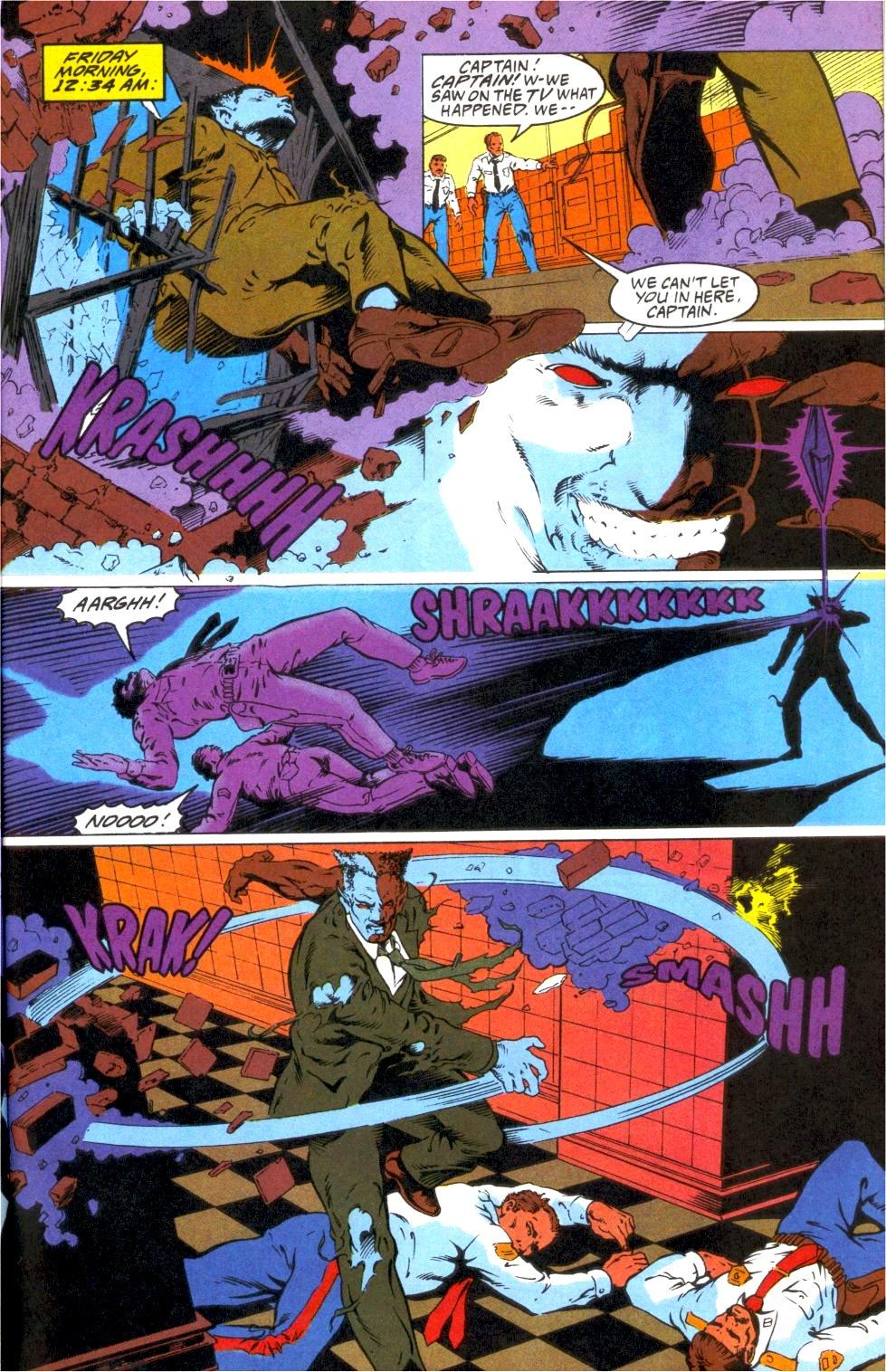 Deathstroke (1991) Annual 1 #1 - English 22