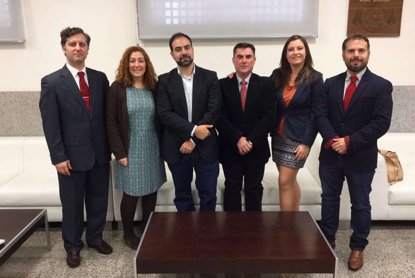 Psoe iu y ciudadanos se oponen al proyecto de uleg para for Piscina solagua leganes