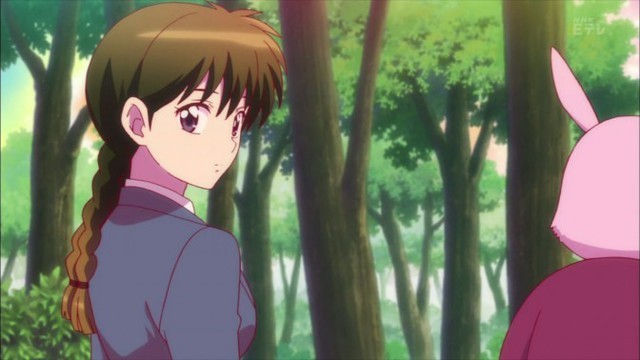 Kyoukai no Rinne Wallpaper Screenshot Preview