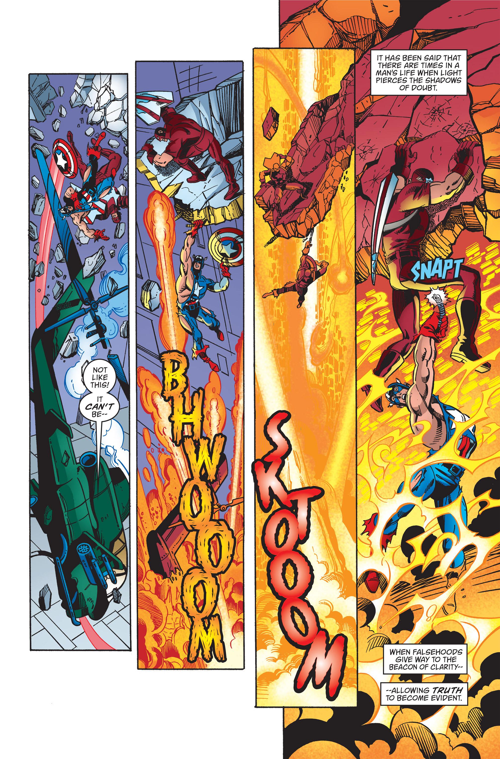 Captain America (1998) Issue #38 #45 - English 21