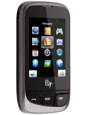 best Fly E131 Mobile with Dual SIM Touchscreen Phone