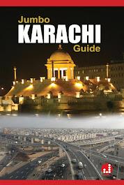 Jumbo City Guide Series