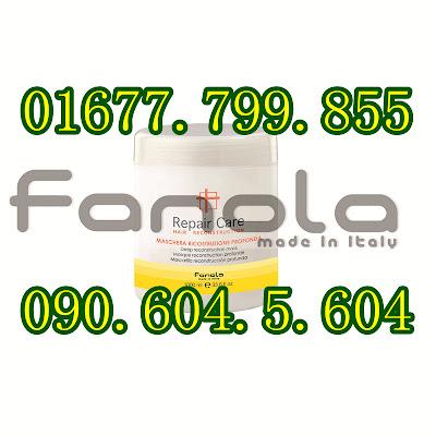 Cung cấp mỹ phẩm Fanola Repair Care Toàn Quốc