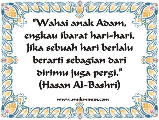 Kata-kata Bijak, Mutiara Hikmah Islam di Bulan Ramadhan - 21 Juli ...