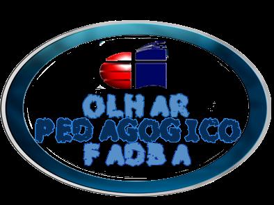 OLHAR PEDAGÓGICO