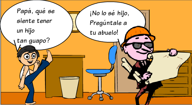Humor en Español
