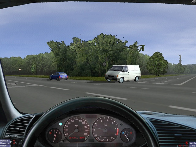 3D Driving School Europe Edition 5.1 Game - Free Download Full ...