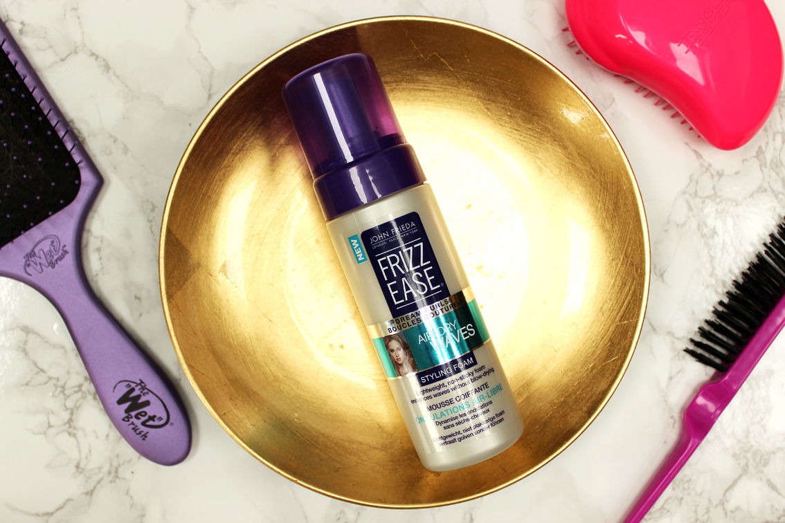 John Frieda Frizz Ease Air Dry Waves