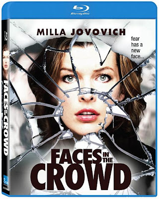 Faces in the Crowd (2011) 720p BRRip 696MB mkv subs español