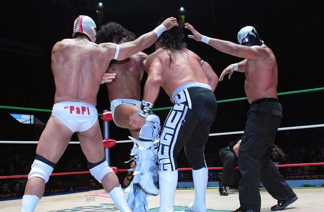 Ingobernables humillan a Guerrero