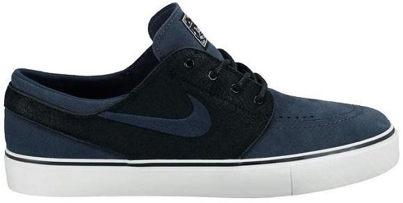 Nike Sb Azules Fuerte