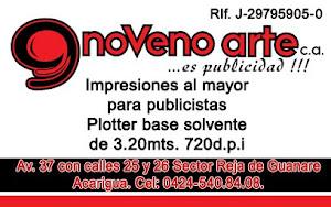 Noveno Arte Publicidad